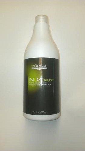 Inoa Post Hair Color Shampoo 25.4 Oz by Inoa