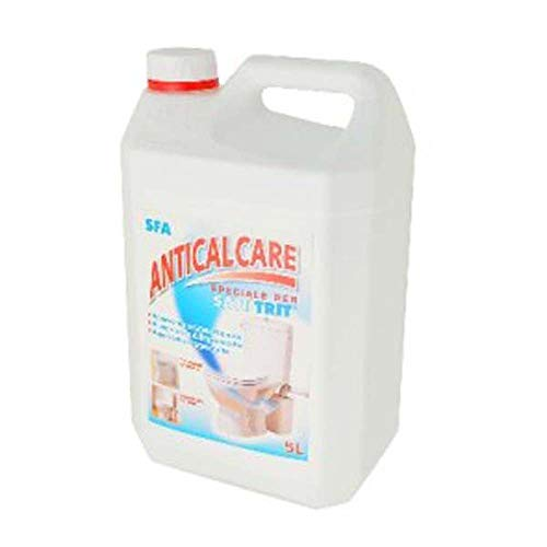Líquido antical sanitrit 5litros para trituratori