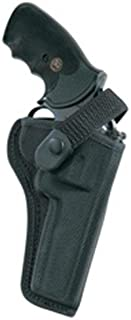 Bianchi 7000 Black Sporting Holster Fits S&W K Frame 4