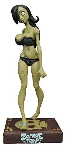 Danger Zone Estatua de Zombie (versión de Bikini Gris) Multicolor