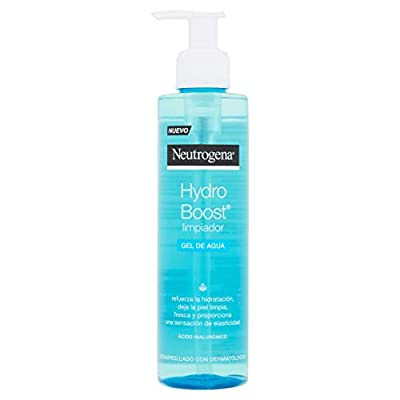 Neutrogena Hydro Boost Limpiador