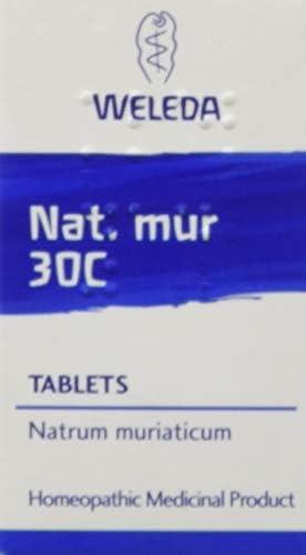 Weleda Arnica 30C Tablets, Pack of 125