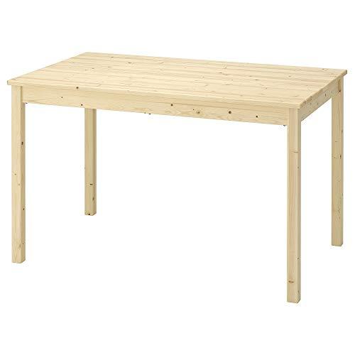 Tisch INGO 120x75cm Kiefer