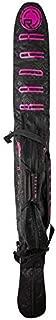 Radar Women's Padded Slalom Case - Black/Pink - 63-67 (2020)