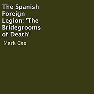 The Spanish Foreign Legion cover art