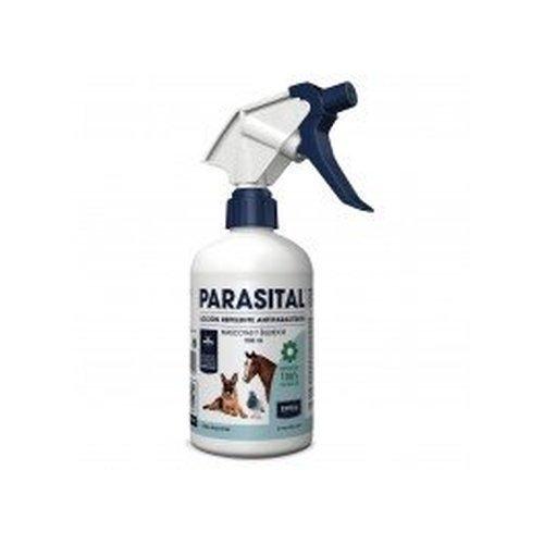 Parasital Loción Antiparasitario Mascotas 250 Ml de Zotal Veterinaria