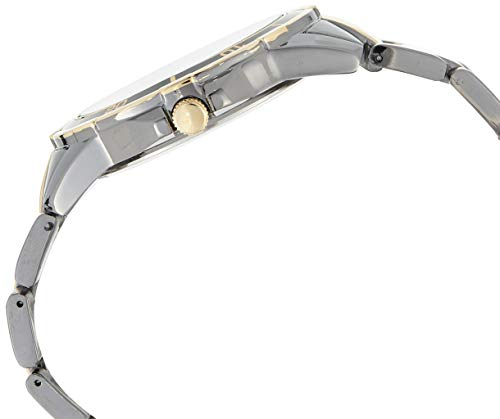 U.S. Polo Assn. Classic Men's USC80298 Analog-Quartz Two Tone Watch