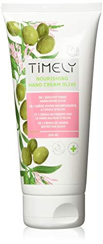 Timely verzorgende handcrème met olijf, 200 ml