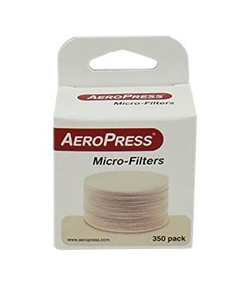 Aerobie AeroPress Coffee Maker with Tote Storage Bag-parent