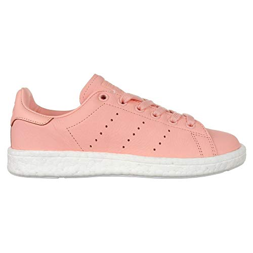 adidas Stan Smith Boost, Zapatillas bajas para hombre, Rosa (rosa), 40 2/3 EU