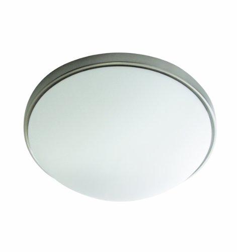 Preisvergleich Produktbild Ranex 6000.302 Sophia Deckenleuchte Bewegungsmelder Milchglas