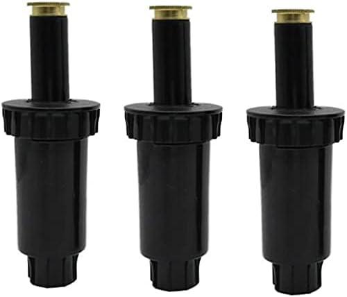 GC-03852 5 ☆ popular Popular overseas 3 Packs of Adjustable Sprinklers Watering Pop-Up Lawn P