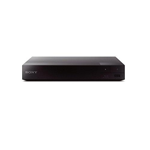 Sony BDP-S3700 Streaming Blu-Ray...