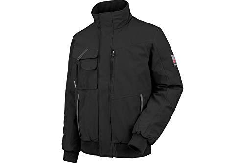 WÜRTH MODYF Blouson Stretch X schwarz: Die Moderne und stylische Winter Jacke für alle Handwerker aus der German Design Award Winner Kollektion 2020.