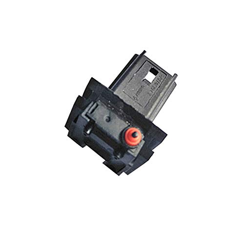 KASILU Jidian48 6554V5 Puerta de Apertura Soltura Tronco Trasero Reemplazo de Bota Interruptor Interruptor de Intercambio de automóviles Accesorios indestructibles para Xsara C4 Reemplazo