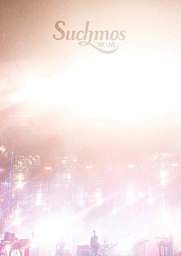 Suchmos THE LIVE YOKOHAMA STADIUM 2019.09.08 (通常盤) (DVD) (特典なし)