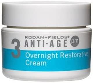 Anti-Age Night Overnight Restorative Cream