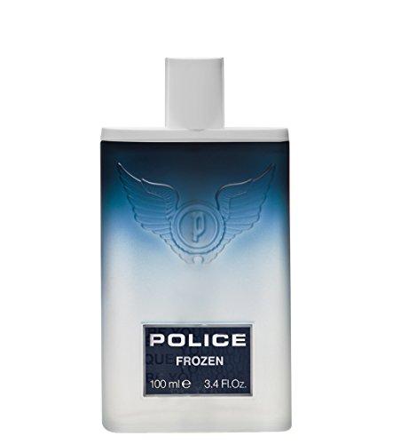 Police Frozen Eau de Toilette Spray pour lui 100 ml