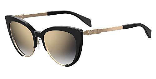 Moschino 040 /S 0807 - Gafas de sol, color negro y gris