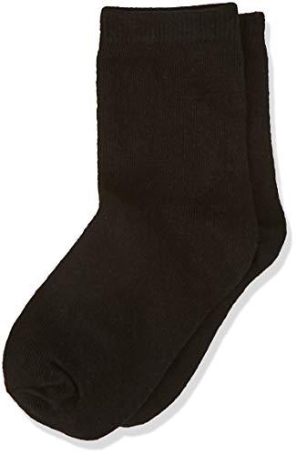 NAME IT Baby-Jungen Socken NMNSOCK 5P Black NOOS, 5er Pack, Schwarz (Schwarz Black), 19