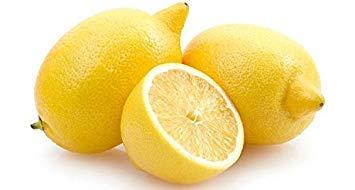 VISTARIC 1: Livraison gratuite un colis de 50 Pcs Citrus limon Graines Fruit Jardin Terrasse verger à graines Ferme famille Bonsai Lemon Seed pot 1