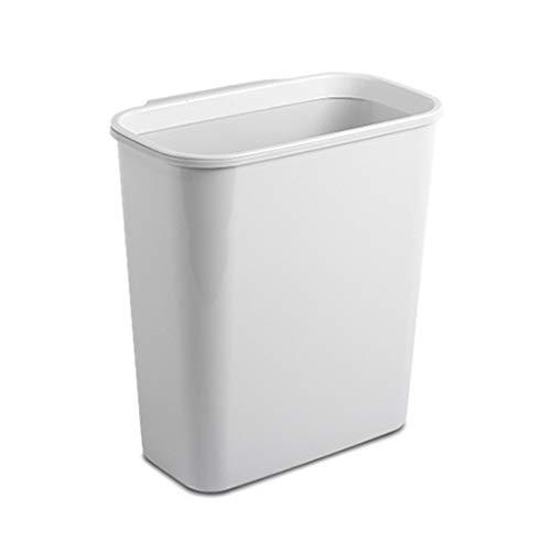 Opknoping Vuilnisbak Voor Deur Van De Keukenkast, Household Grote Dustbin Storage Box Plantaardige Peel Sorting Vuilnisbak,Gray