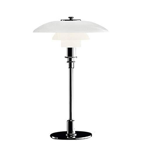 Lámpara de mesa Luces de piso nórdicas PH 3 Lámparas de pie for la sala de estar Dinamarca Designer lámpara Soporte decorativo lámpara de pie Lámpara de pie moderno
