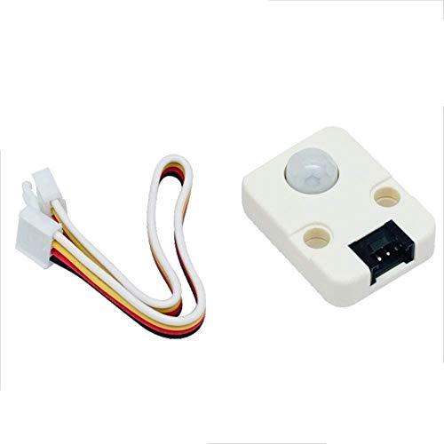 M5Stack Mini PIR Sensor Human Body Infrared PIR Motion Sensor Detector Module GPIO GROVE Connector