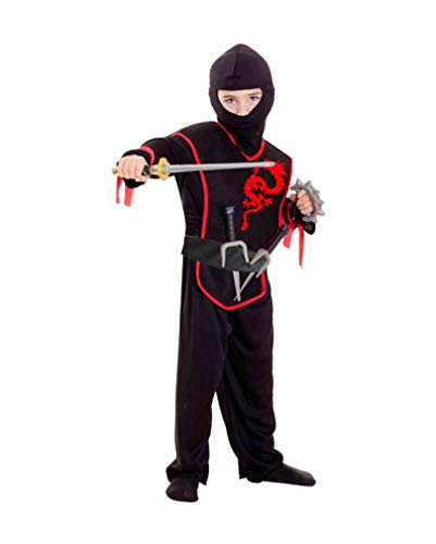 Ninja enfant Costume Set