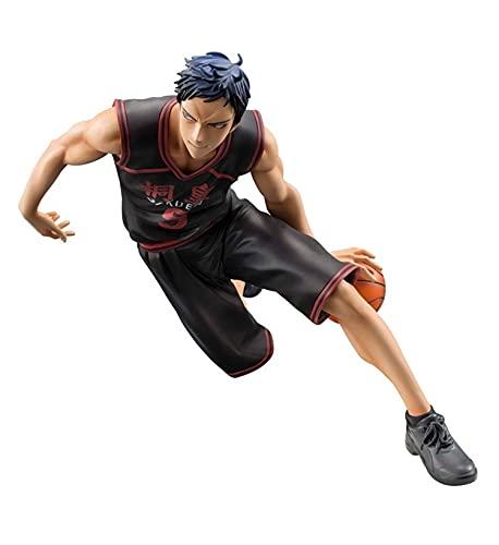 mech model anime Kuroko No Baloncesto Figura de Acción Daiki Doll escala 1/8 figura pintada maqueta anime