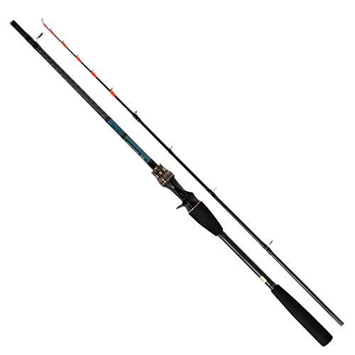 ダイワ(DAIWA) 船竿 テンヤタチウオ X 180・R 釣り竿