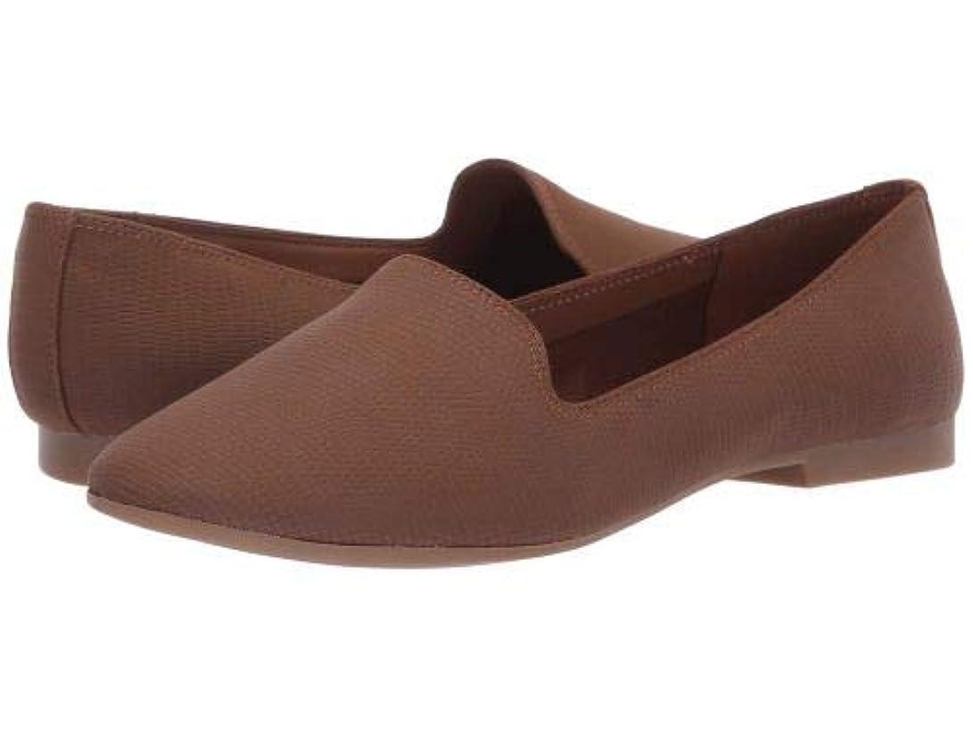 オークランドやがて硬さAldo(アルド) レディース 女性用 シューズ 靴 ローファー ボートシューズ Loverranna - Medium Brown [並行輸入品]