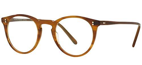 Oliver Peoples Brillen Gafas de Vista O'MALLEY OV 5183 RAINTREE 45/22/145 Herren