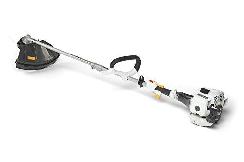 Alpina 287130150/17 Multi-Tool Thermique MT 26, 25.4 CC, Blanc, Ensemble de 5 pièces, Bianco, 119x44x35 cm