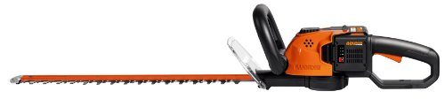 Why Choose WORX WG268 40-volt Lithium Cordless Hedge Trimmer, Battery and Charger Included