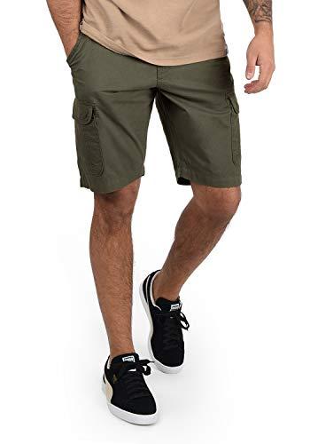 BLEND - Pantalones cortos cargo Crixus para hombre