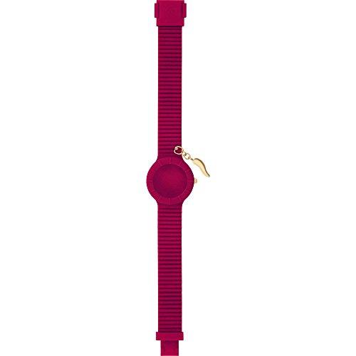 orologio cinturino orologio donna Hip Hop Piercing casual cod. HBU0695
