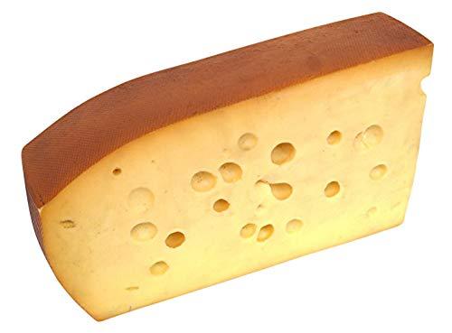 bloque de queso emmental–Deko falsa 2. Elección, alimentos falsa, Fake Food, decoración, queso falsa, Super regalo Idea