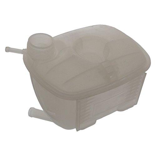 febi bilstein 02136 koelvloeistof uitbreiding tank zonder vloeistof niveau sensor gat, pak van een