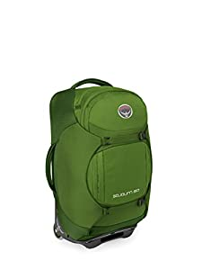 Osprey Sojourn 25 Wheeled Luggage