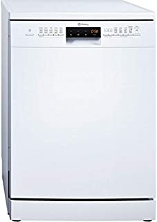 Balay 3VS707BA lavavajilla Independiente 13 cubiertos A++ - Lavavajillas (Independiente, Tamaño completo (60 cm), Blanco, Blanco, Botones, 1,75 m)