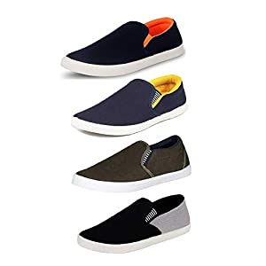 TEMPO Men's Loafer (Set of 4 Pairs)