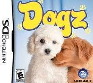 Nintendo DS Dogz