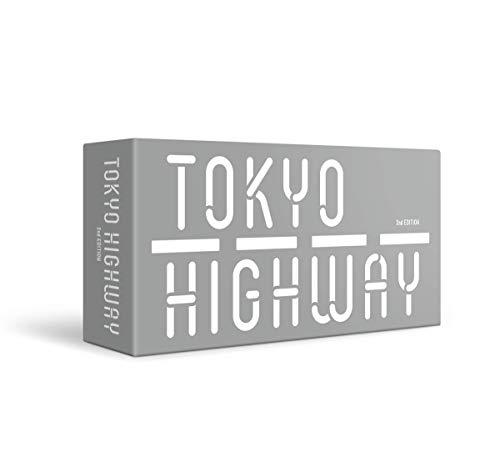 TOKYO HIGHWAY (トーキョーハイウェイ) 2人用