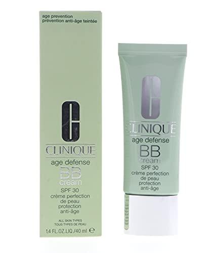 clinique bb cream with spfs Clinique Age Defense Bb Cream SPF 30 - Shade #02 40Ml, 1.4 Ounce