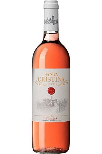 Santa Cristina Antinori Rosé Toscana Wein mit 11% Vol. (0,75l Flasche)