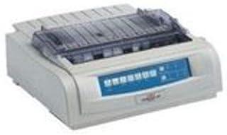 OKI 92009704 Microline Wireless Monochrome Printer