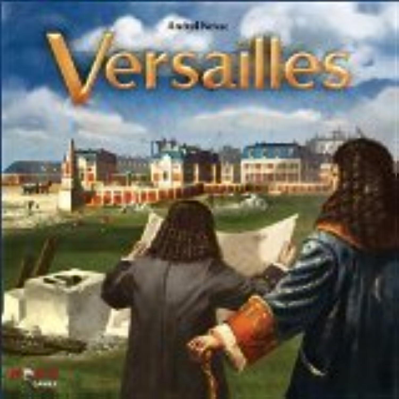 precioso Versailles Juego Board Board Board Juego by Passport Juego Studios  clásico atemporal