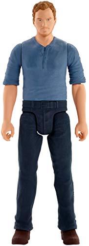 Mattel Jurassic World Owen Action Figure 15 cm GFM00