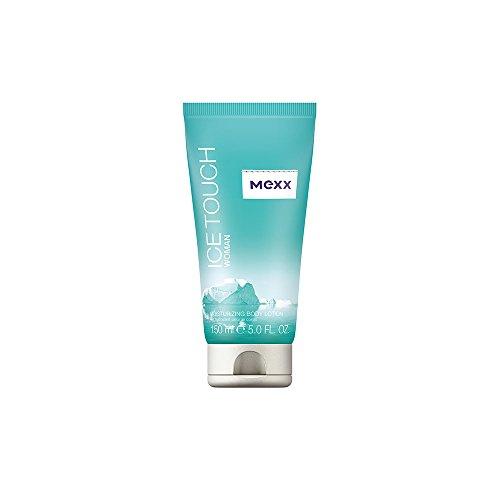 Mexx Ice Touch Woman Moisturizing Body Lotion, 150 ml